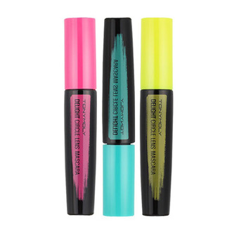 Тушь для ресниц Tony Moly Delight Circle Lens Mascara